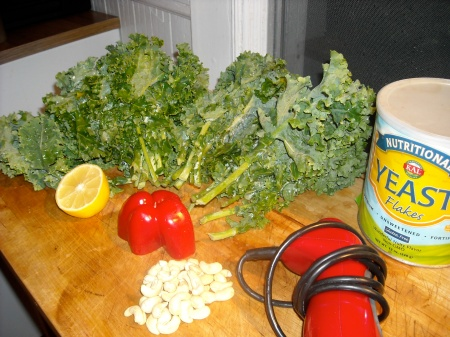 kale-chip-ingredients