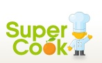 super.cook.logo